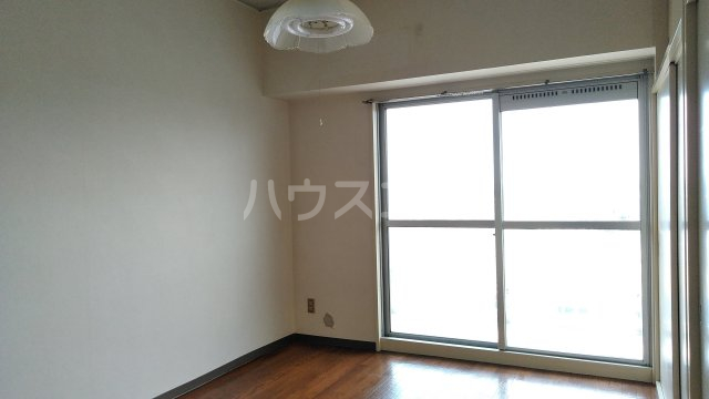 一徳ハイツpart 2 518号室のベッドルーム