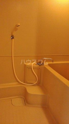 一徳ハイツPart 3 726号室の風呂