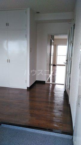 一徳ハイツPart 3 726号室の玄関