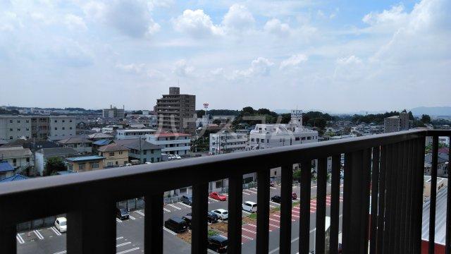 一徳ハイツPart 3 726号室の景色