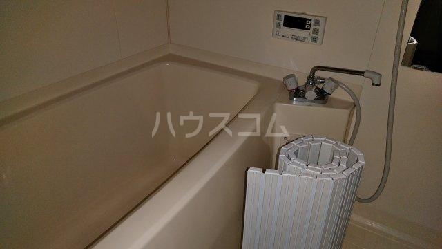 ユーミーハヤミズ 204号室の風呂
