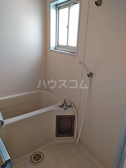 ロイヤルパレス1号棟 201号室の風呂