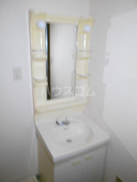 ベ・ハーゲンハイム城東 302号室の洗面所