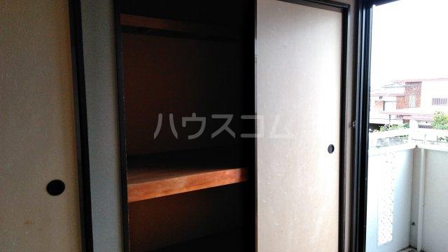 ハニーゴールド 105号室の設備
