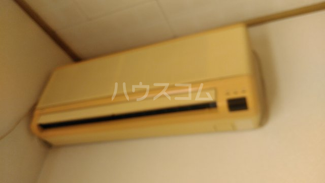 アプリコットⅡ 108号室の設備