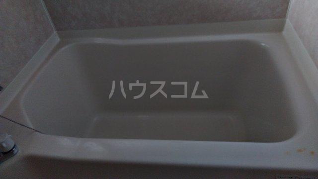 エスターテ 103号室の風呂
