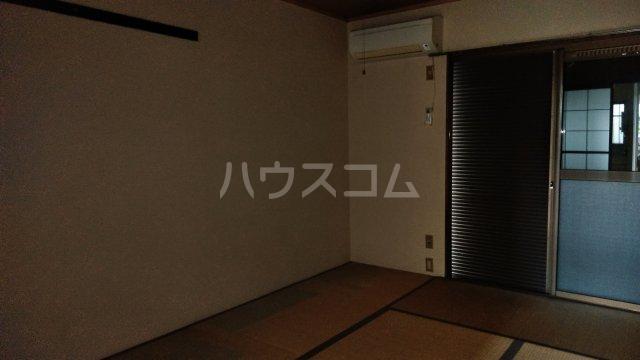 ハイグレード石崎 103号室の居室