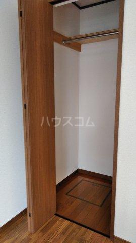 コーポジョセフィーヌ 101号室の収納