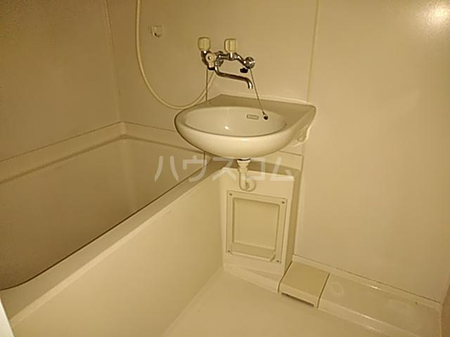 コーポコロラド 101号室の風呂