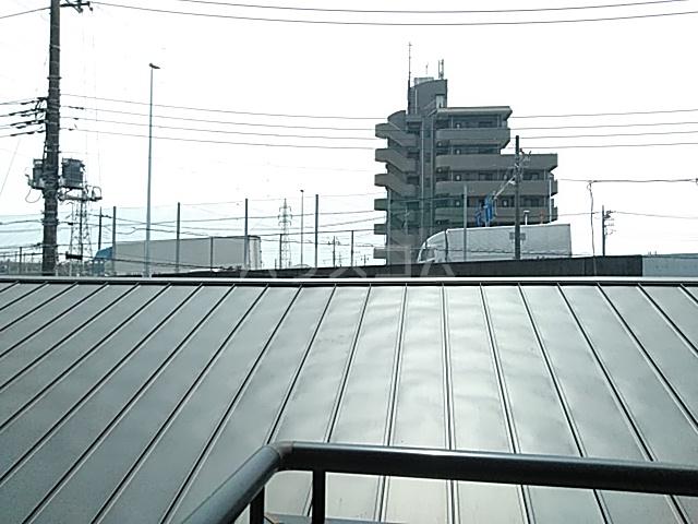コーポコロラド 101号室の景色