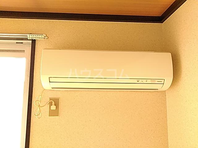 ハイグレード峯岸Ⅱ 202号室の設備
