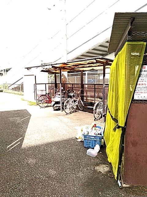 フェリーチェ 202号室の設備