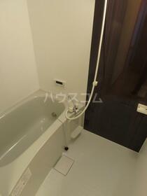 Y&M VillaWhite 203号室の風呂