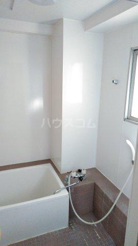 神宮スカイハイツ 113号室の風呂