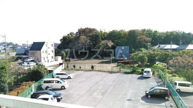 神宮スカイハイツ 113号室の景色