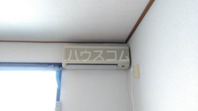 ゼロジーブロック 210号室の設備