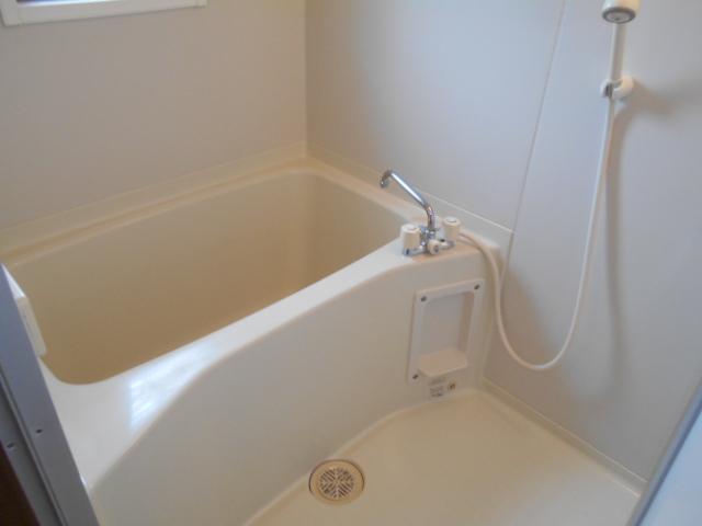 グランシャリオⅡ 405号室の風呂