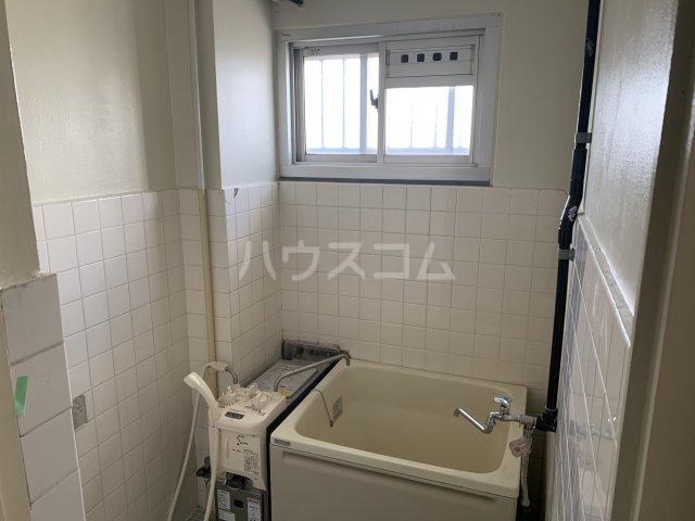 飯田マンション 402号室の風呂