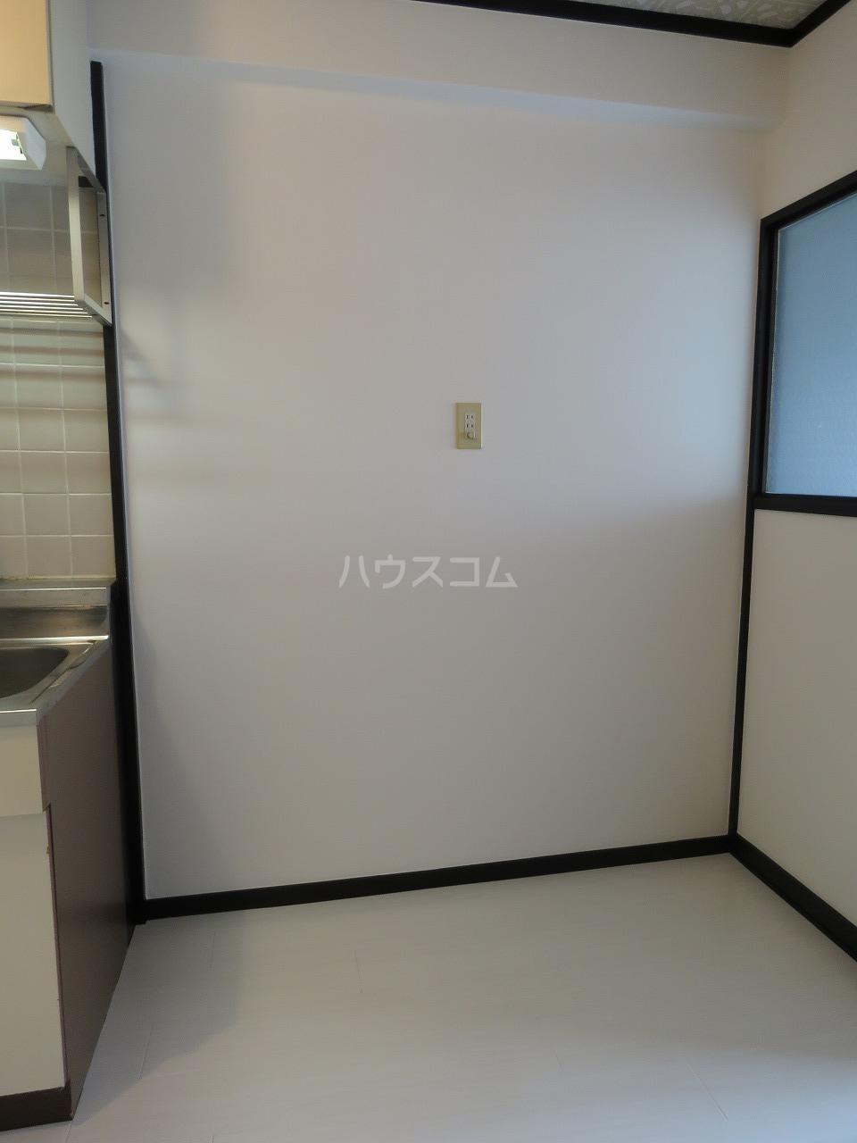 メゾン・ド・藤 202号室の設備
