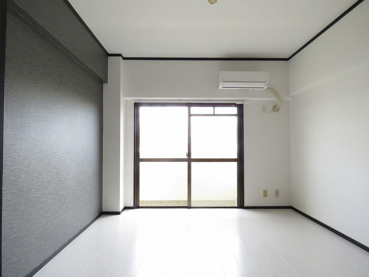 メゾン・ド・藤 202号室の景色