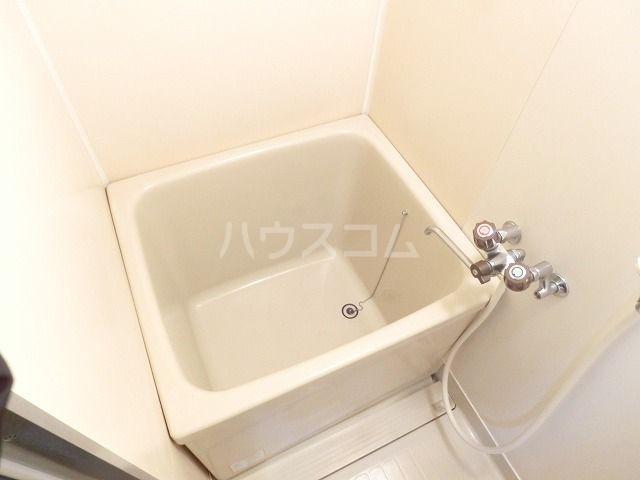 It's春日タウンC棟 201号室の風呂