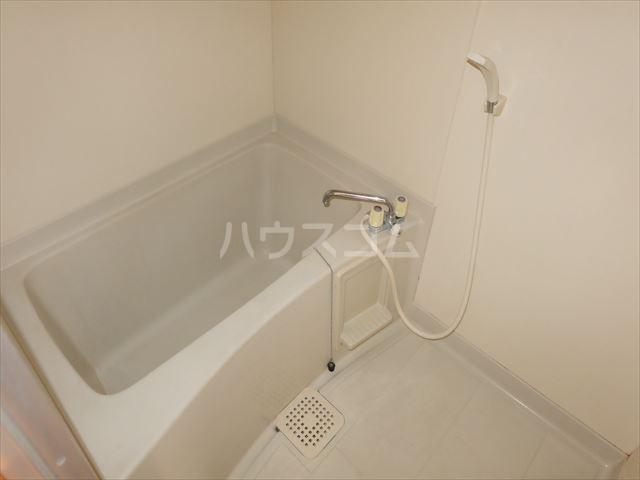 スターハイツⅢ 103号室の風呂