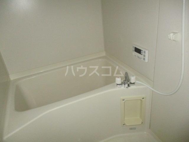 コーポ高幸 104号室の風呂