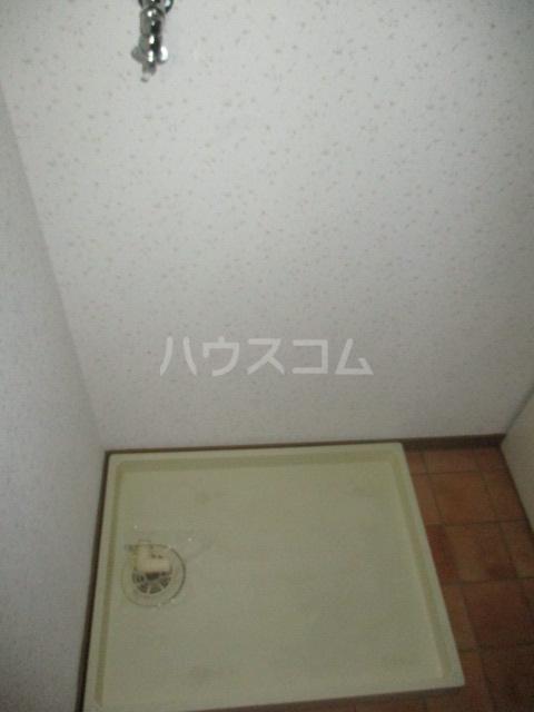 コーポ高幸 104号室の設備