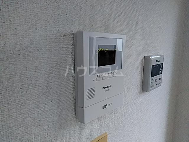 シティハイムいずみⅠ 201号室のセキュリティ
