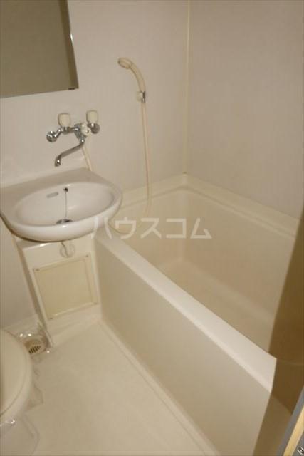 エトワール宇都宮第3 307号室の風呂