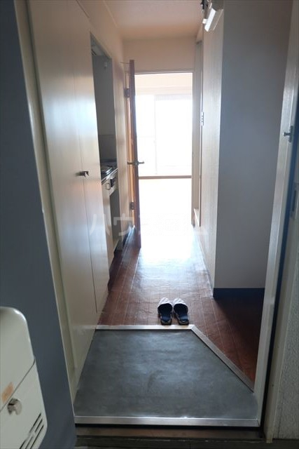 エトワール宇都宮第3 307号室の玄関