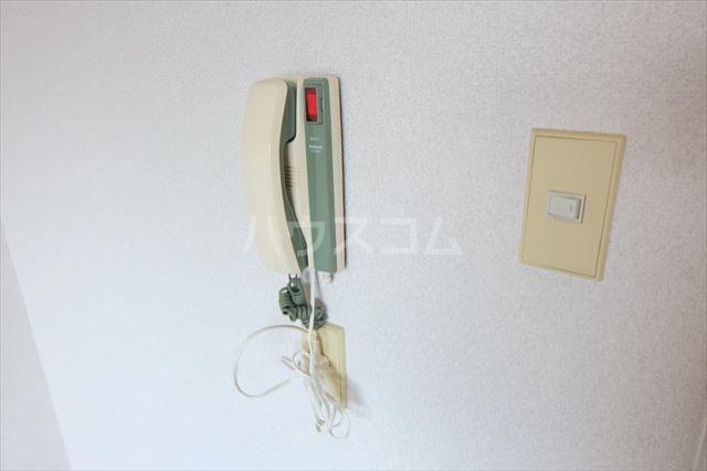 エトワール宇都宮第3 307号室のセキュリティ