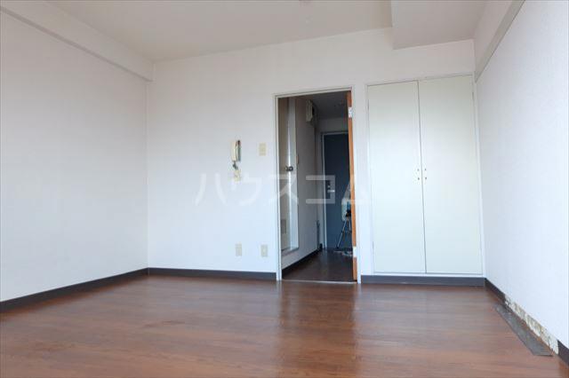 エトワール宇都宮第3 307号室のベッドルーム