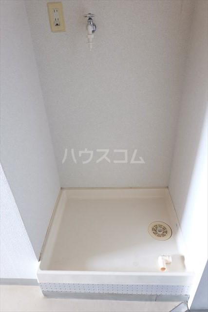 エトワール宇都宮第3 404号室の設備
