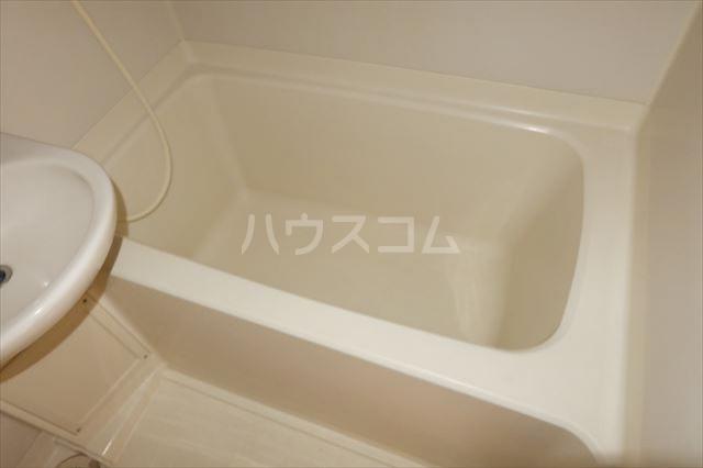 エトワール宇都宮第3 404号室の風呂