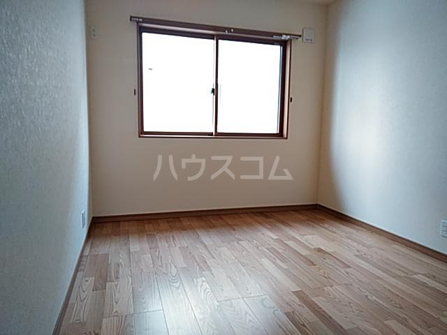 下岡本戸建第9期の居室