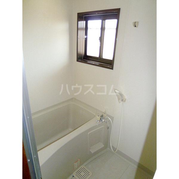 コーポうずまき 201号室の風呂