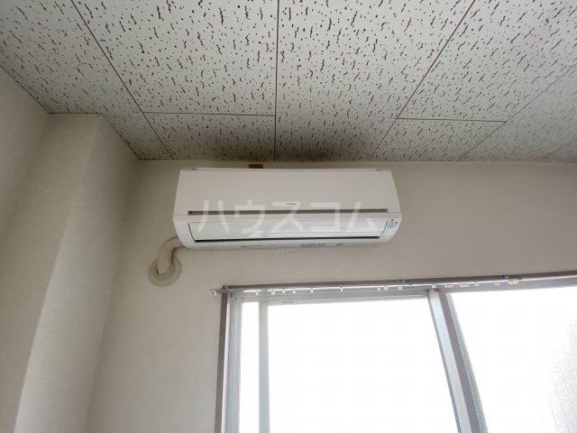 ひばりが丘ハウス 203号室の設備