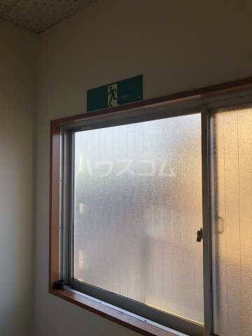 ひばりが丘ハウス 207号室の景色