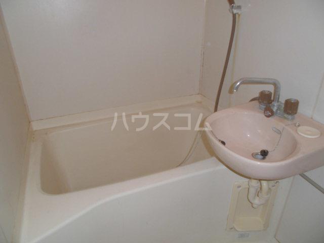 清瀬貴志ビル 406号室の風呂