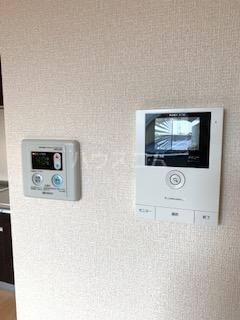 ハウス三生 203号室のセキュリティ