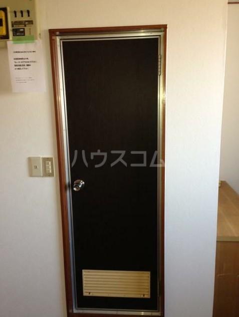 アンメゾンワコー 205号室のその他