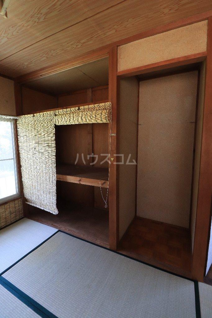 野田市三ツ堀戸建の居室