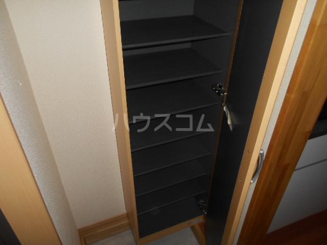 SKマンション 3-C号室の
