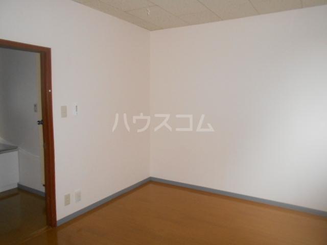 サンヒルズ飯塚 206号室の居室