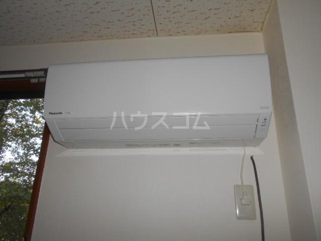 サンヒルズ飯塚 206号室の設備
