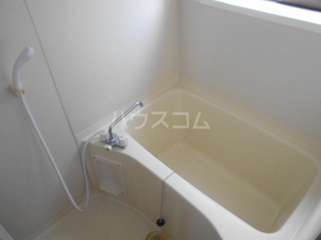 エールハウス 101号室の風呂