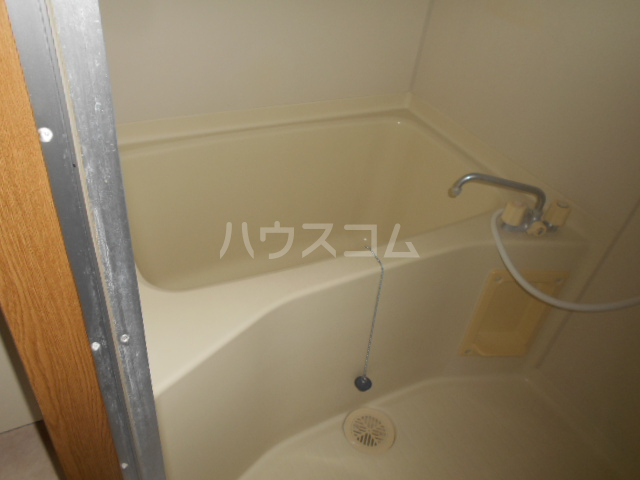 エール1 101号室の風呂