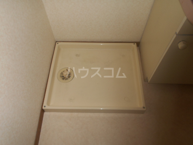 エール1 101号室の設備