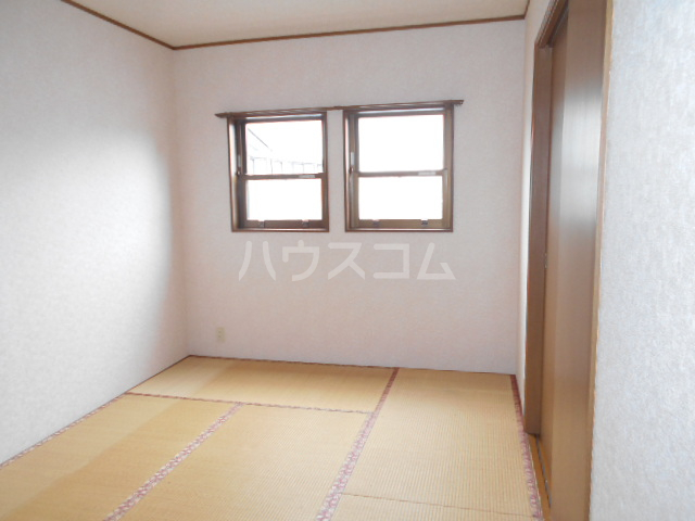 エール1 105号室の居室